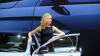 Немецкий производитель BMW представит в сентябре новую модель М5