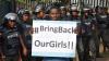 Боевики «Боко Харам» отпустили похищенных три года назад 82 школьниц