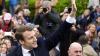 Макрон лидирует на выборах в заморских территориях Франции, сообщили СМИ