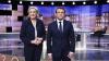 Ле Пен и Макрон обменялись жесткими репликами на последних телевизионных дебатах