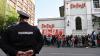 Знаем как честного человека: Хаматова зачитала обращение в поддержку Серебренникова