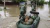 На подтопленном садовом участке на Ставрополье нашли тела двух человек
