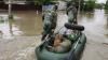 Пострадавшие от паводка в Ставропольском крае получат помощь и компенсации