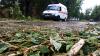 Угонщик машины скорой помощи разрыдался при задержании: видео