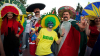 """Мэр Сочи ответил западным СМИ на обвинения в """"расистском"""" карнавале"""