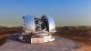 В Чили началось строительство крупнейшего в мире телескопа