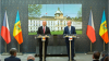 Премьер Павел Филип принял участие в молдо-чешском форуме, который прошел в Праге