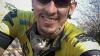 Видео: велосипедист спас на дороге котенка и проехал с ним всю гонку