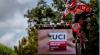 Лаура Смульдерс и Тван ван Гендт выиграл этап ЧМ по BMX суперкроссу