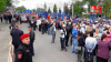 Фото: В Молдове прошел марш по случаю Дня Победы и Дня Европы
