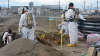 Власти Вашингтона потребовали расследовать инцидент в хранилище ядерных отходов