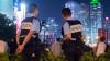 Мощный взрыв прогремел в китайском ресторане, 12 раненых