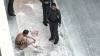 Мужчина поджег себя у посольства в Таиланде