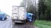 В Новгородской области шесть украинцев погибли в ДТП с грузовиком