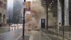 Взрыв в Торонто произошел из-за возгорания в подземных коммуникациях