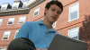 """Цукерберг выложил видео 2002 года, где он """"радуется"""" поступлению в Гарвард"""