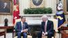 Сергей Лавров и Дональд Трамп рассказали об итогах своей первой встречи