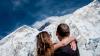 Пара из США сыграла свадьбу на Эвересте