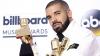 В Лас-Вегасе в воскресенье вечером объявили лауреатов премии Billboard Music Awards
