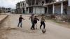 В Сирии еще два населенных пункта присоединились к перемирию