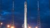 Компания SpaceX произвела успешный запуск ракеты Falcon 9 со спутником-разведчиком