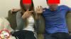 Пользователи Facebook изгадили помолвку, заметив на фото с кольцом кое-что ещё