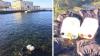 Дары моря: на городской пляж в Италии выбросило 200 кг чистейшего кокаина