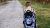 Школьник забыл рюкзак, опоздал в школу и так расстроился, что покончил с собой