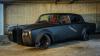 В Британии выставили на продажу уникальный 38-летний Rolls-Royce