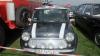 Mini Cooper - самая маленькая машина в мире