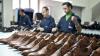 Более 80% кожаной обуви и аксессуаров молдавского производства уходит на экспорт