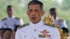 Власти Таиланда требуют удалить из соцсетей фото их полуголого короля