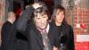 Гитарист The Rolling Stones Ронни Вуд перенес операцию на легких