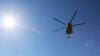 В результате жесткой посадки вертолета в Приморском крае пострадал один человек