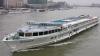 В Венгрии на Дунае столкнулись два украинских судна