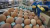 Британские учёные назвали дверцу холодильника худшим местом для хранения яиц