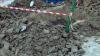 В селе Вэратек Яловенского района погиб рабочий, его засыпало землей