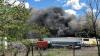 В американском штате Нью-Джерси разбился самолет, погибли два человека