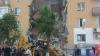 В волгоградской четырехэтажке произошел взрыв бытового газа