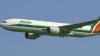 Авиакомпания Alitalia второй раз за последние десять лет начала процедуру банкротства