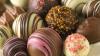 Видео: Лидера тюремной голодовки поймали за поеданием конфет