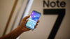 Обновлённая версия Samsung Galaxy Note 7 будет стоить вдвое дешевле