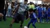 Марадона сыграл в футбол с детьми перед конгрессом ФИФА в Бахрейне