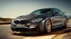 BMW показал новый концепт с квадратным рулем