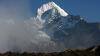 Самолёт врезался в гору в районе Эвереста