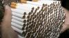 Проводники поезда Бухарест-Кишинёв подозреваются в контрабанде сигарет