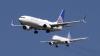 Сотрудник United Airlines случайно обнародовал коды доступа в кабину пилотов