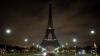 Огни Эйфелевой башни погасят в память о погибших в Манчестере