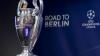 Финал Лиги чемпионов вызвал рост цен на гостиницы в Кардиффе