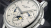 У уборщицы Дома приёмов Газпрома украли часы Philippe Patek за 1 млн рублей